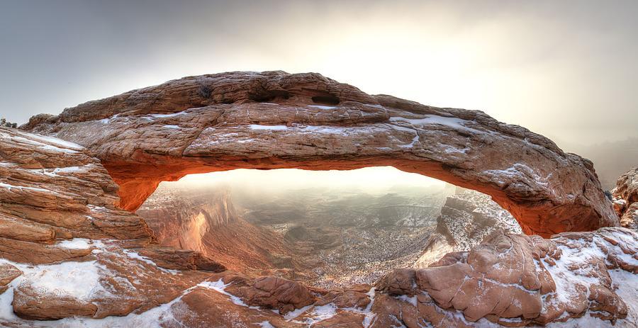 Picture Window by David Andersen