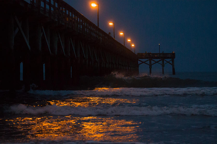 Pier Love by Jessica Brown