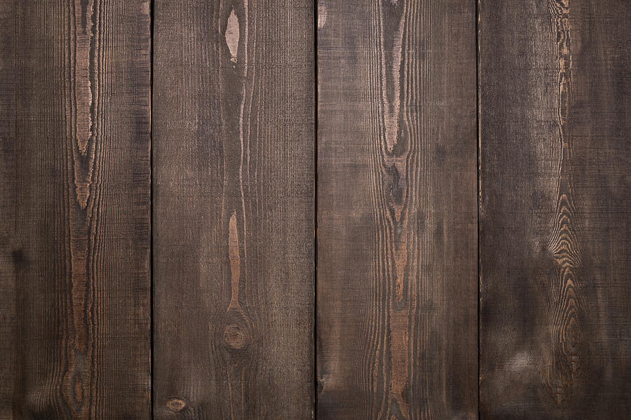 Pine Wood Plank Photograph by MirageC