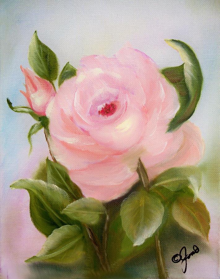Pink Beauty by Joni McPherson