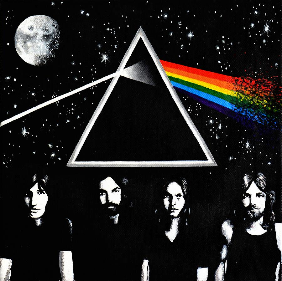 Dark Side Of The Moon Tour Videos