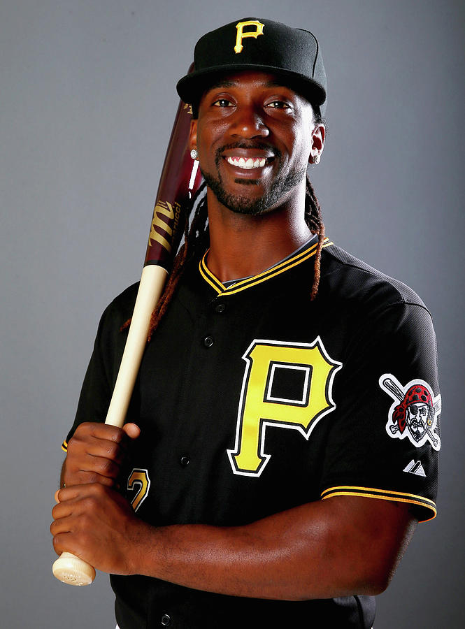 Pittsburgh Pirates Photo Day Photograph by Elsa