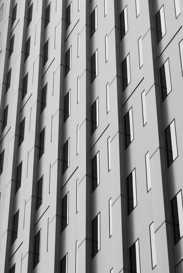 Pittsburgh Skyscpraper Photograph
