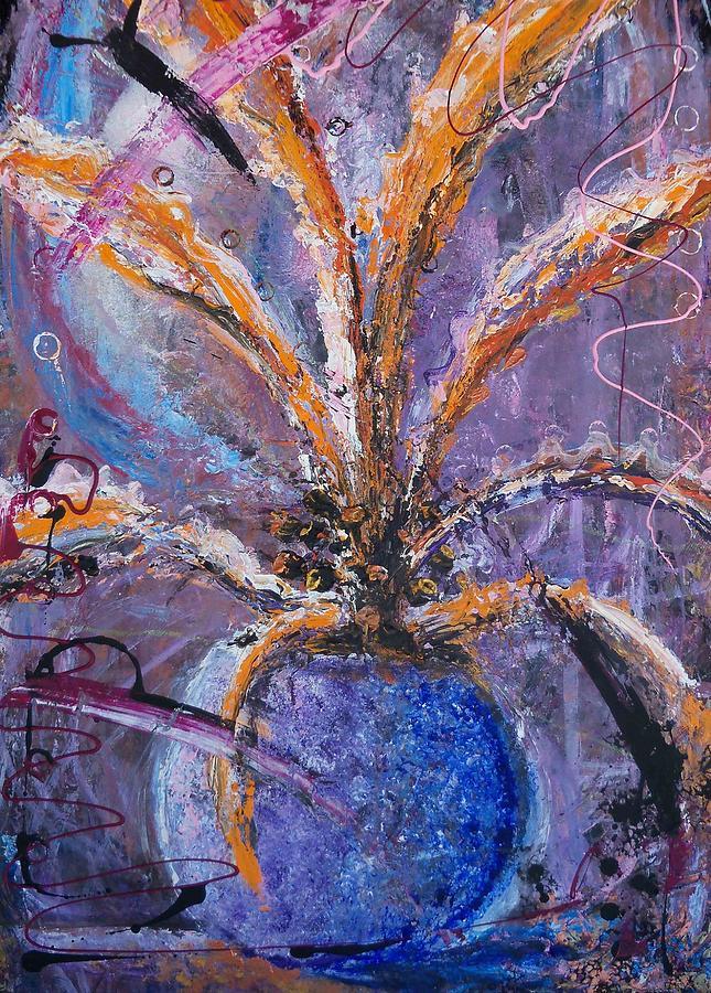 Plant by Eric Shelton