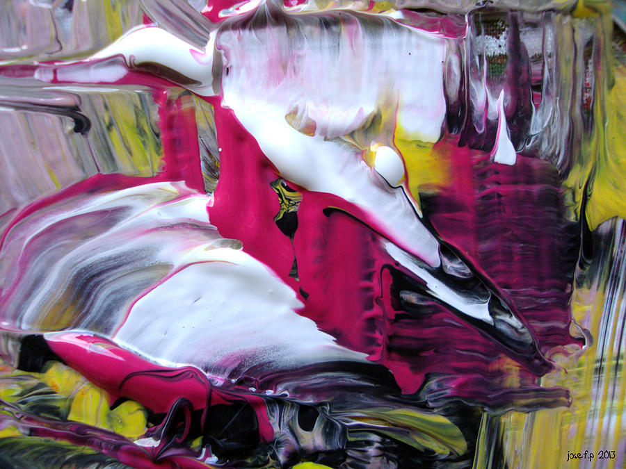 Painting Painting - Playful by Sir Josef - Social Critic -  Maha Art