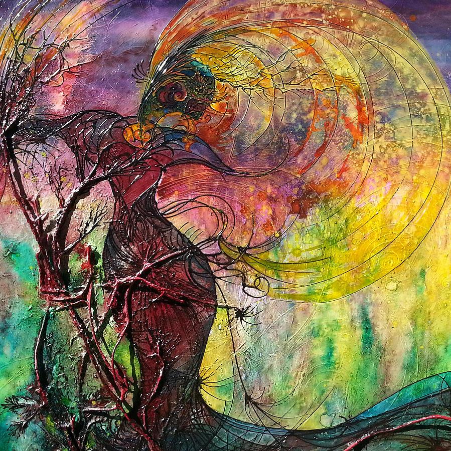 Poison Ivy by Christy Freeman Stark