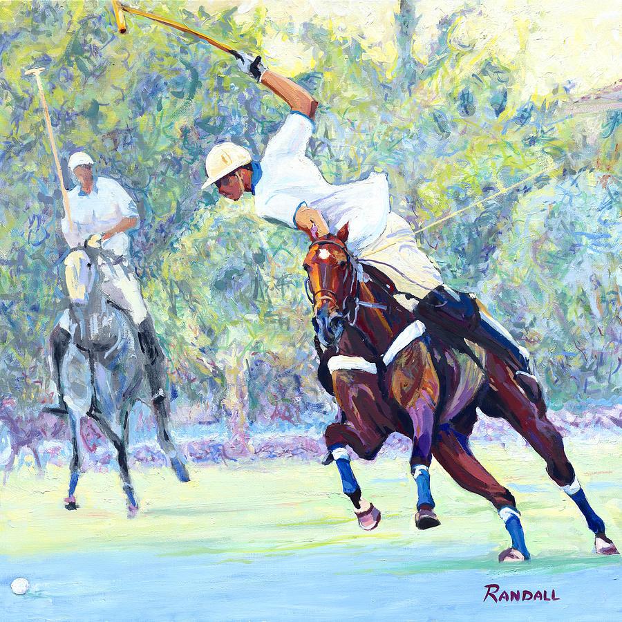 Polo by David Randall