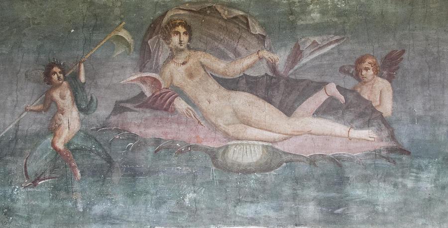 Nude family Demi Moore