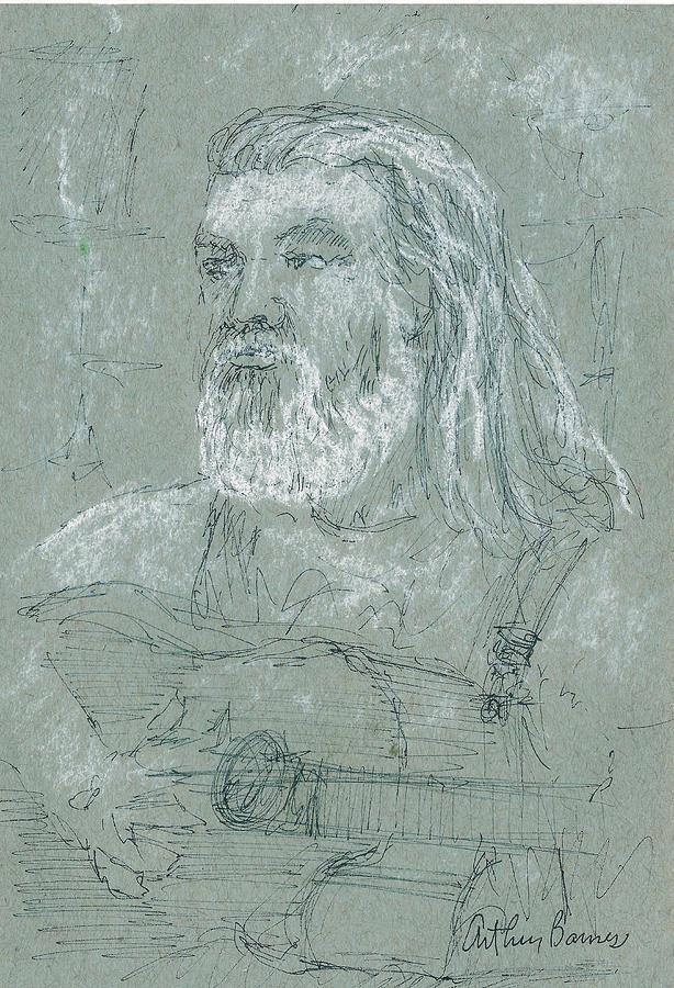 Poobah Drawing