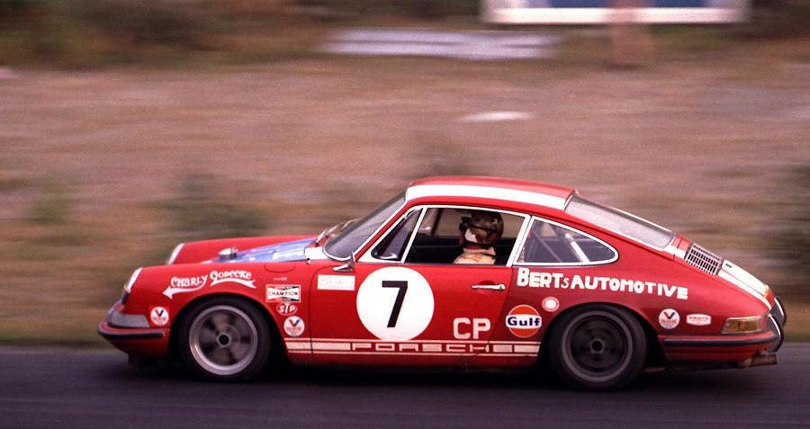 Porsche Of Westwood >> Porsche Races Westwood