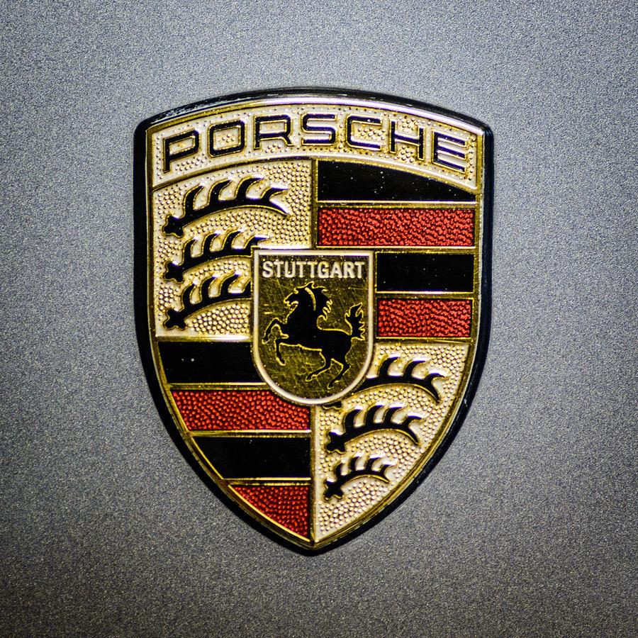 часто логотип машин щит порше картинки делается