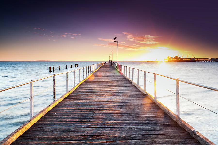 Port Lincoln, South Australia Photograph by Robert Lang Photography