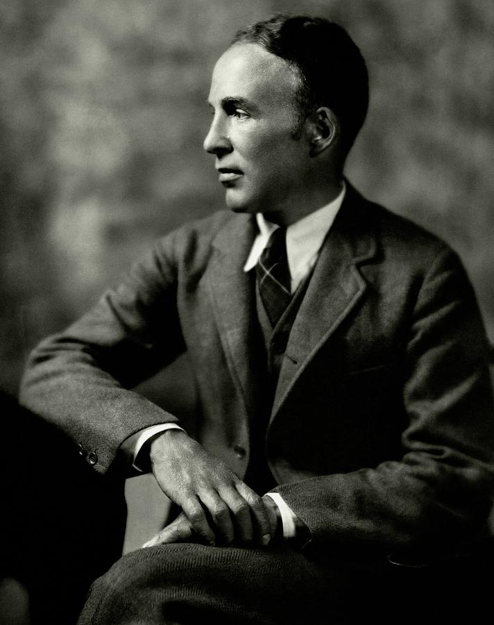 Archibald MacLeish american