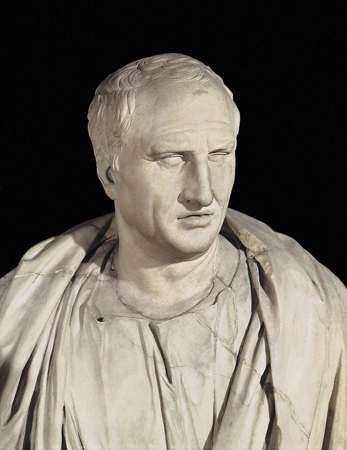 Cicero.De
