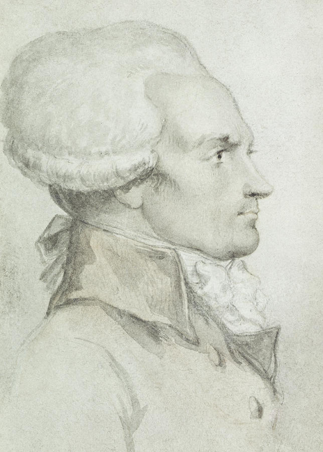 maximilien robespierre research paper Far from being the monster of historical legend, robespierre was, in fact, a visionary at the mercy of circumstance history has a way of distorting the truth.