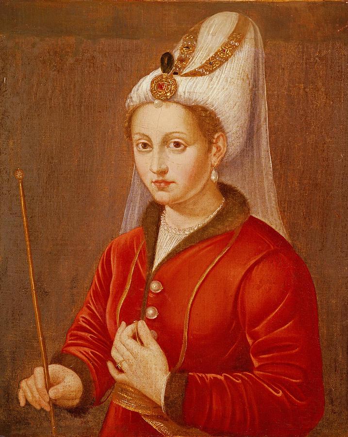 Catherine Cornaro ile ilgili görsel sonucu