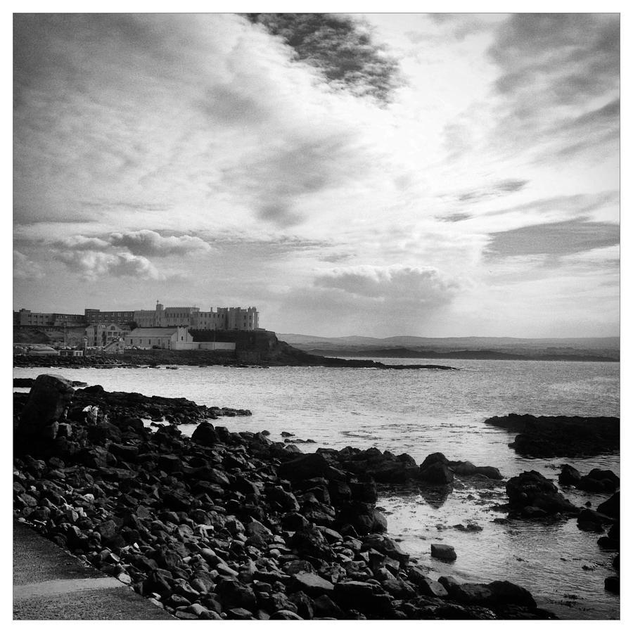 Portstewart Beach, Northern Ireland Photograph by Erin Smallwood