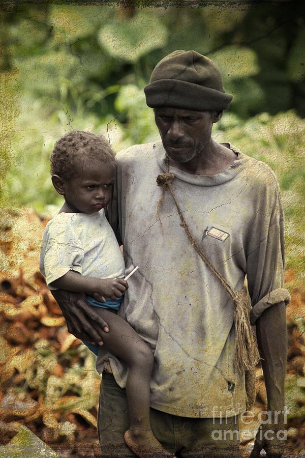 Poverty by Jola Martysz
