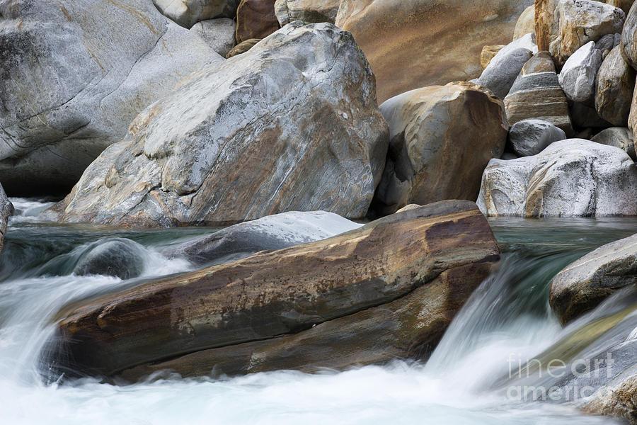 Water Photograph - Power Of Nature by Maurizio Bacciarini