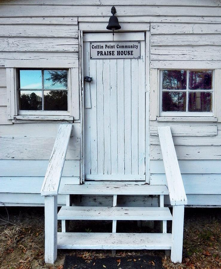 Praise House by Patricia Greer