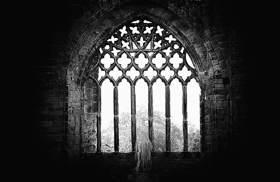 Faith Photograph - Prayer by Ray Clark