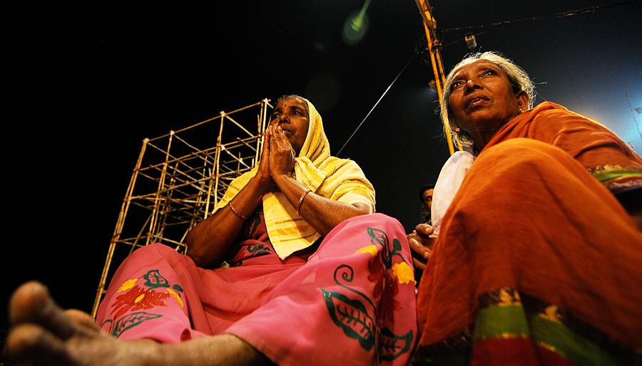 Prayer Photograph - Prayers by Money Sharma