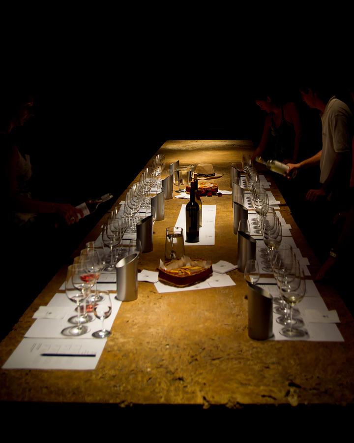 Wine Photograph - Prepare by Kent Nancollas