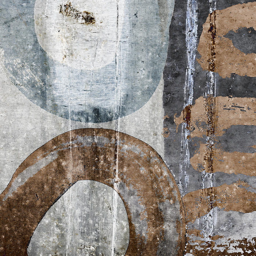 Japan Photograph - Silken Circles 3 by Carol Leigh