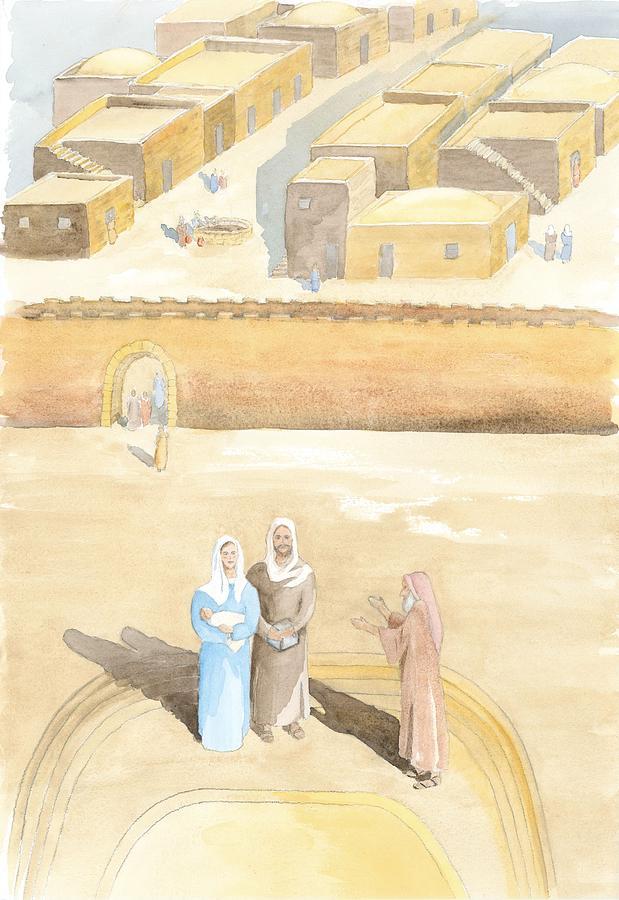 Catholic Painting - Presentation by John Meng-Frecker