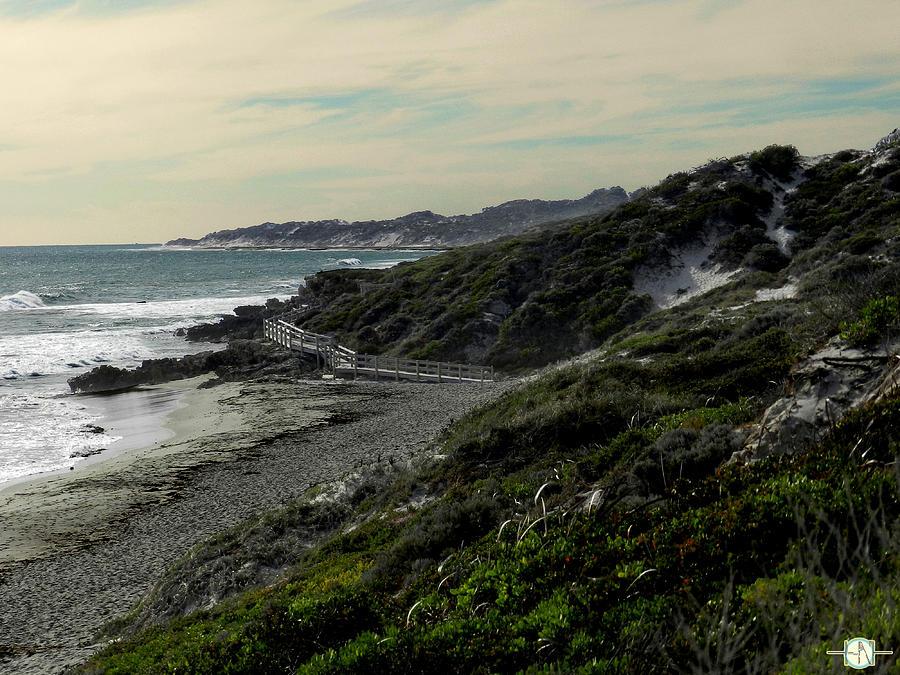 Landscape Photograph - Prominence by Henry Nguyen