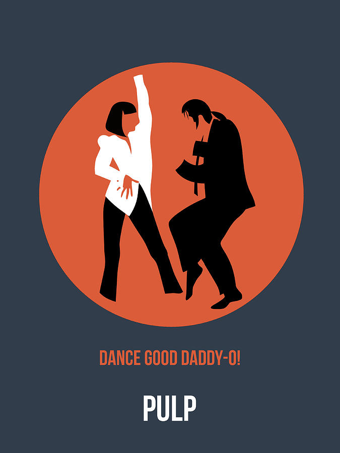 pulp fiction wallpaper android
