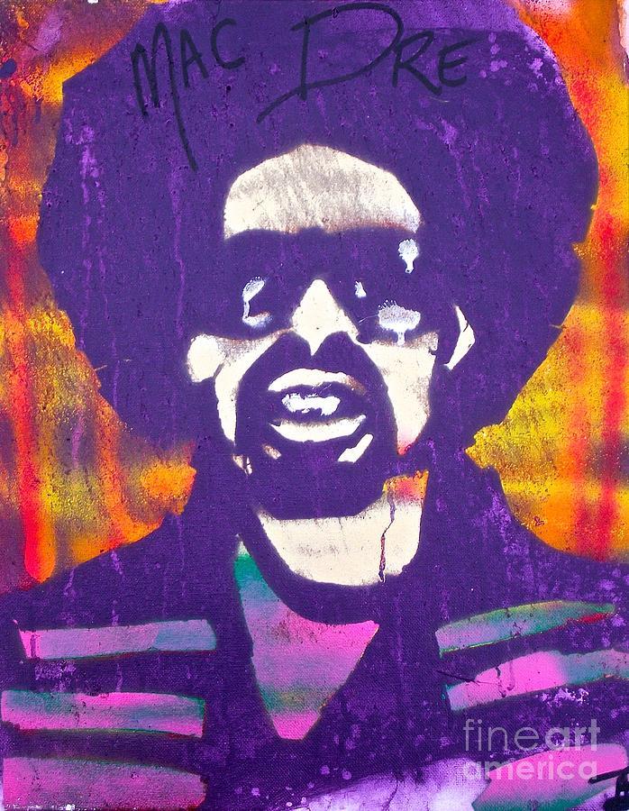 Super Mac Dre Paintings   Fine Art America DF94