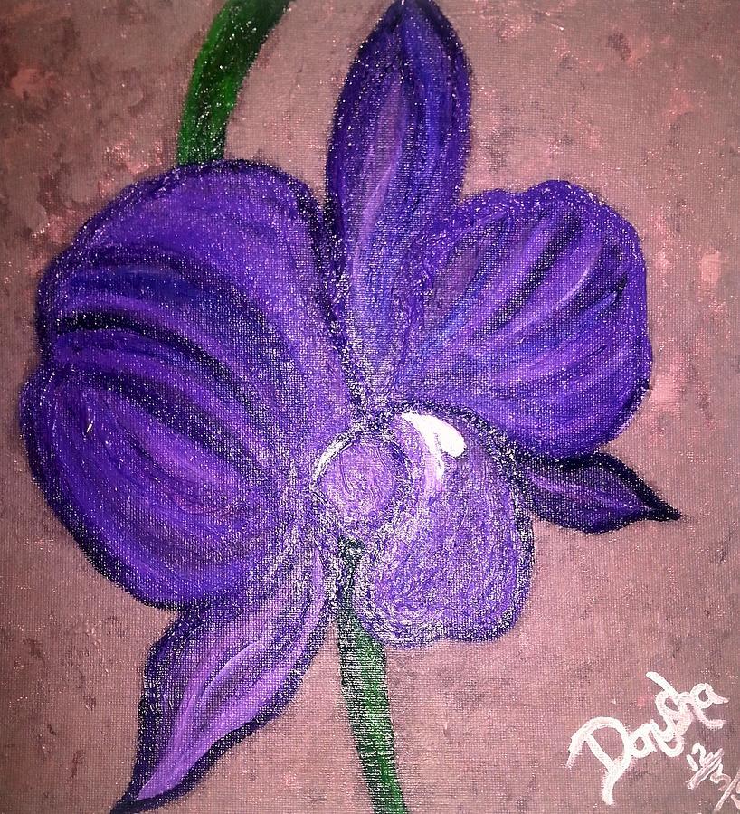 Danusha Grigar: Artist Website