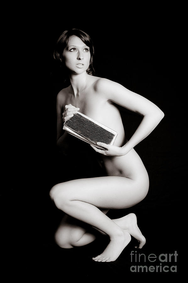 Artistic Photograph - Purse by Jt PhotoDesign