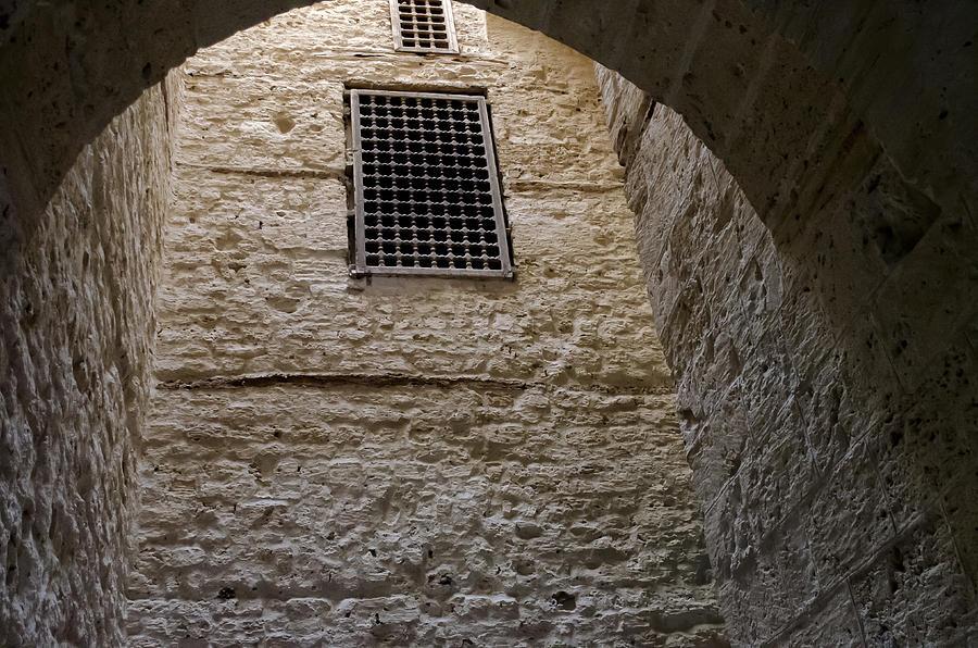 Fort Photograph - Qaytbay Memories by Ahmed Tarek Shaffik