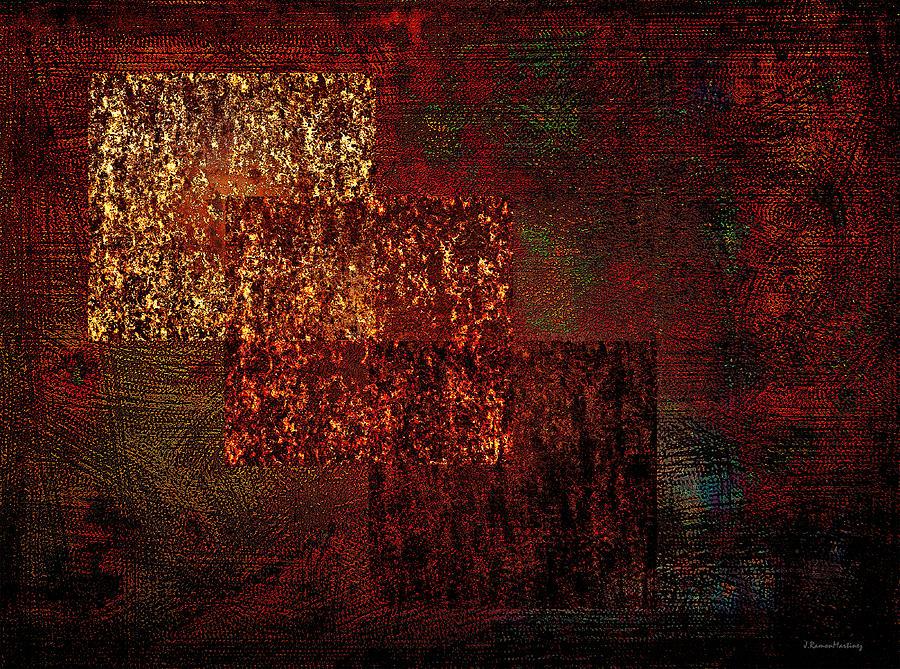 Quadrates by Ramon Martinez