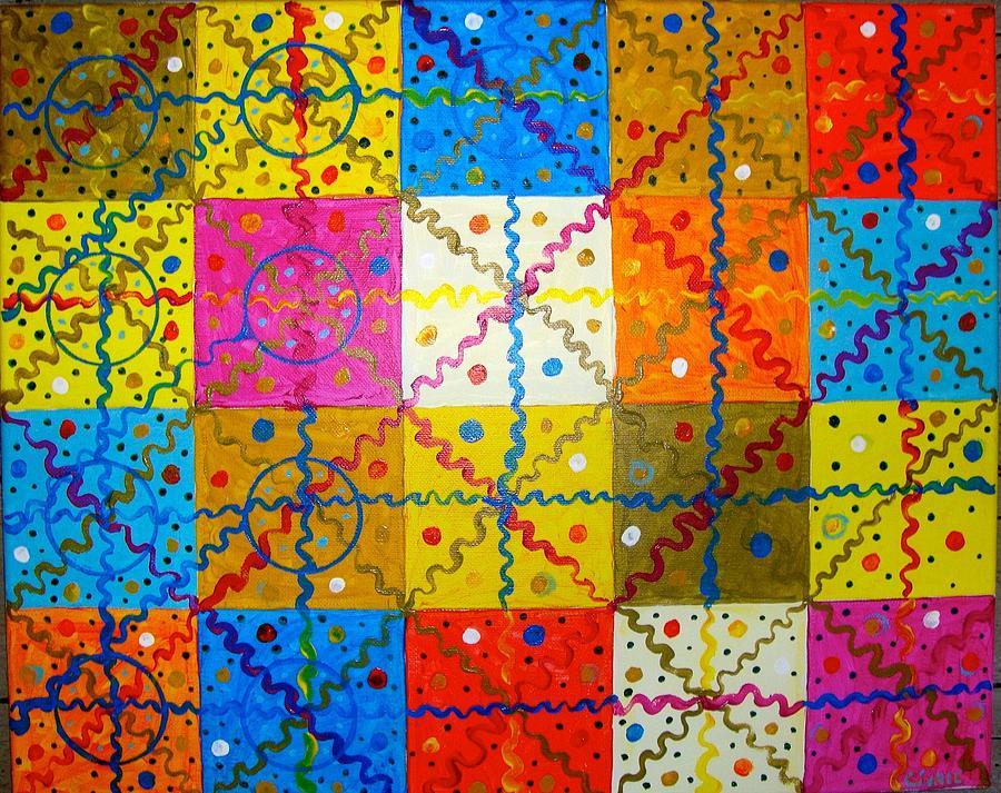 quadratura del cerchio by Biagio Civale