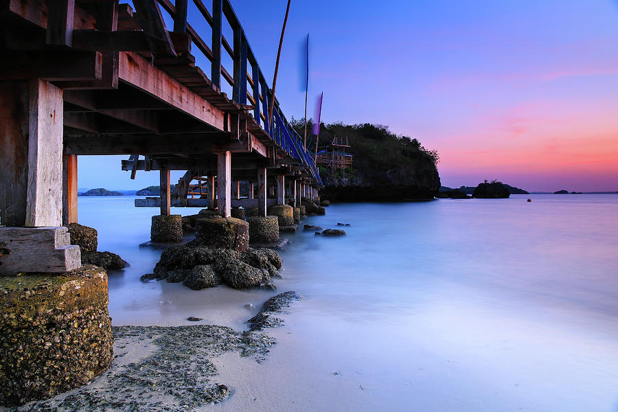 Quezon Island, Philippines Photograph by ©rik Amar