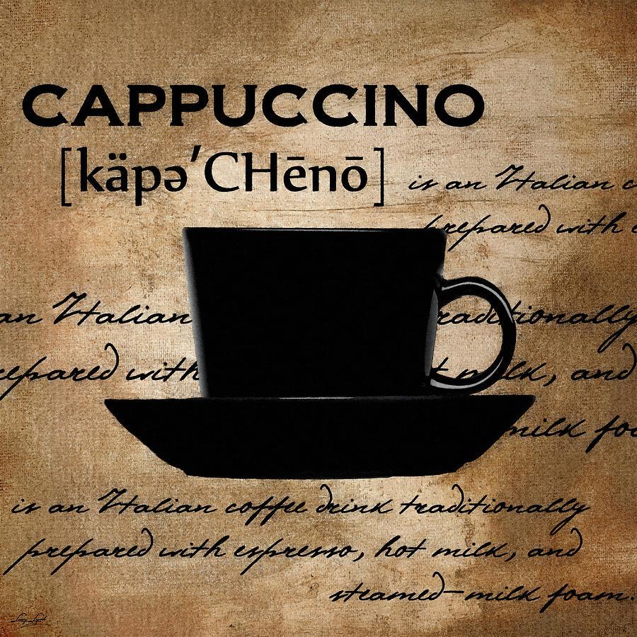 Espresso Digital Art - Quiet Morning by Lourry Legarde