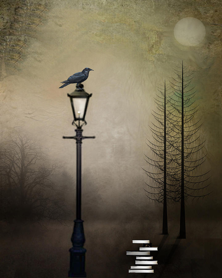 Quote the Raven by Charlene Murray Zatloukal
