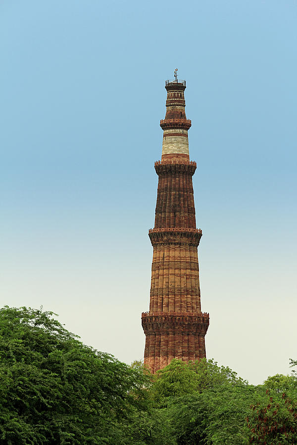 Qutub Minar Photograph by Anubhav Kochhar