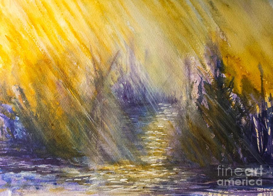 Radiant Hope Painting