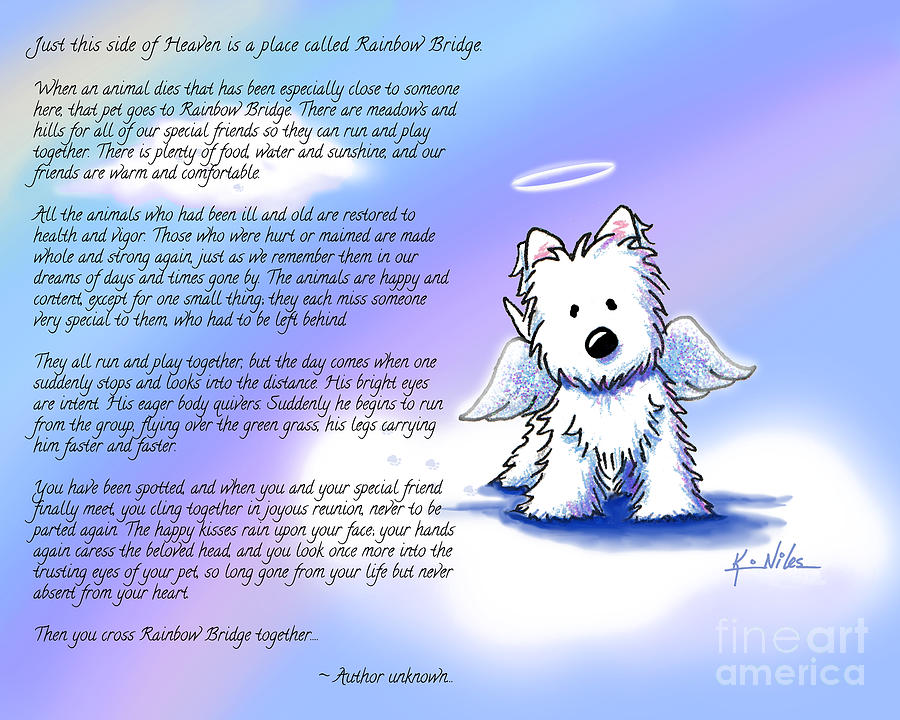A Dog S Prayer From Heaven