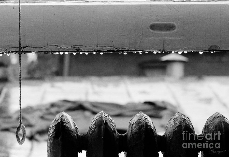 Rainy Day by Tom Brickhouse