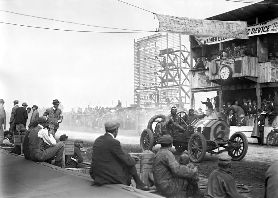 1910 Photograph - Ralph Edward Beardsley (1891-1920) by Granger