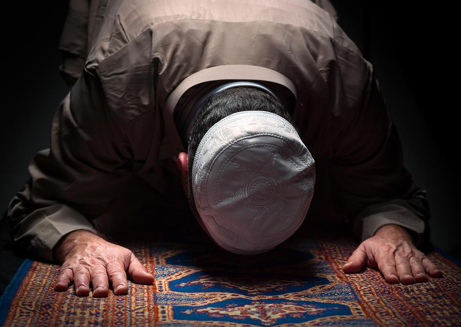Ramadan Photograph by Juanmonino