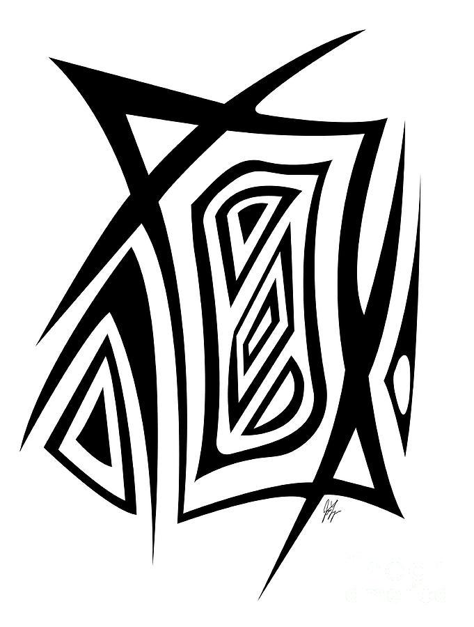 Razer Blade Digital Art