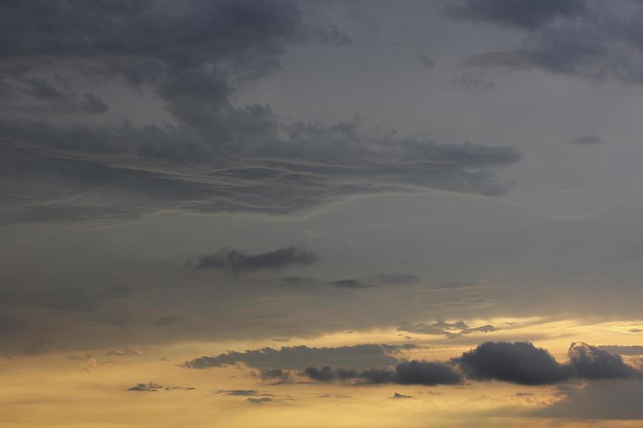 Sky Photograph - Reach For The Sky 20 by Mike McGlothlen