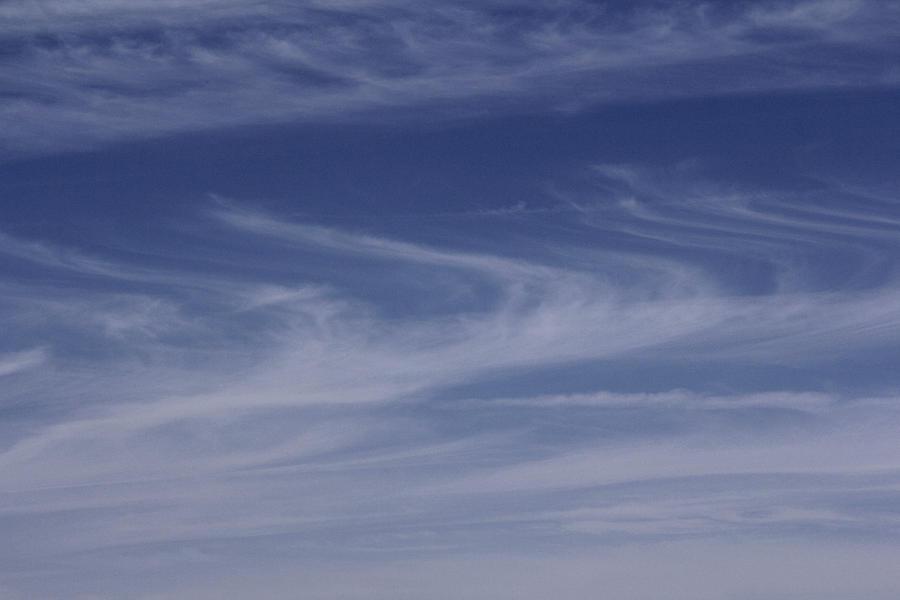 Blue Sky Photograph - Reach For The Sky 26 by Mike McGlothlen
