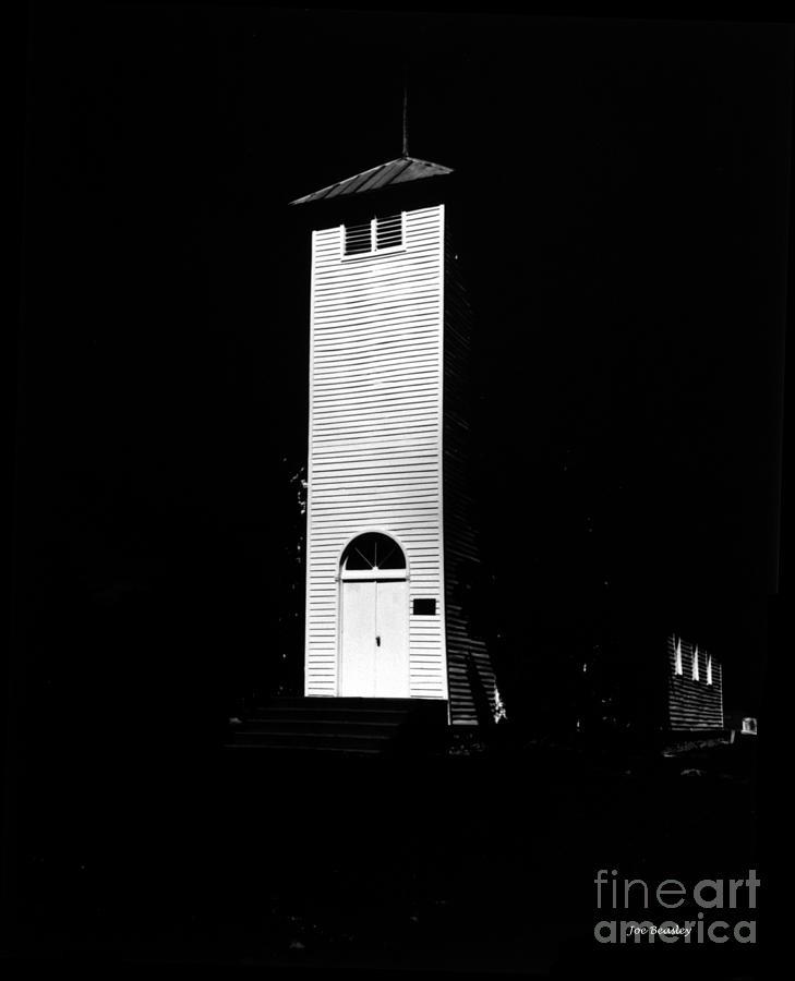 Church Photograph - Reach For The Stars-heaven by   Joe Beasley